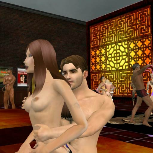 online virtual sex world